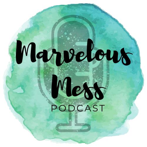 marvelous mess-fav w_ mic